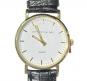 Armbanduhr - Herren gold. Bild 2