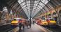 Bahnhöfe der Welt. Spektakuläre Hauptbahnhöfe und erstaunliche Provinzstationen. Bild 2