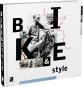 Bike & Style. Fotobildband. Mit Vinyl-Schallplatte. Bild 2