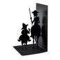 Buchstütze »Don Quichotte«. Bild 2