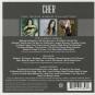 Cher. The Triple Album Collection. 3 CDs. Bild 2