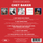Chet Baker. Timeless Classic Albums. 5 CDs. Bild 2