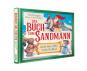 Das Buch vom Sandmann und das ABC vom Schlaf. Bild 2