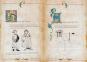 Das große Mittelalter-Rätselbuch. Bilderrätsel, Scherzfragen, Paradoxien, logische und mathematische Herausforderungen. Bild 2