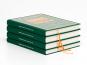 Das Grüne Gewölbe zu Dresden. Eine Auswahl von Meisterwerken der Goldschmiedekunst. 4 Bde. Faksimile. Bild 2