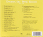 Demis Roussos. Greatest Hits. CD. Bild 2