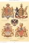 Deutsche Wappenrolle - Reprint der Originalausgabe von 1897 Bild 2