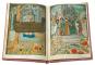 Die Flämische Bilderchronik Philipps des Schönen. Ein Bilderbuch der burgundischen Geschichte. Bild 2