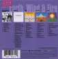 Earth, Wind & Fire. Original Album Classics. 5 CDs. Bild 2