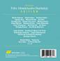 Felix Mendelssohn Bartholdy. Werke (Sonderausgabe). 20 CDs. Bild 2