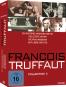 Francois Truffaut Collection 3. 4 DVDs. Bild 2