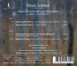 Franz Schmidt. Werke für Klavier linke Hand & Orchester. 2 CDs. Bild 2