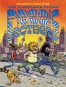 Freak Brothers Teil 1-2. The Fabulous Furry Freak Brothers. Graphic Novel. 2 Bände im Set. Bild 2