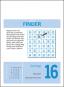 Gehirnjogging 2022 Tagesabreißkalender. 366 knifflige Denksporträtsel fürs tägliche Kopftraining. Bild 2