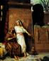 Genesis. Die Geschichte der Schöpfung in Bildern. Der vollständige Text mit großartigen Kunstgemälden, Kirchenfenstern, Illustrationen und Buchmalereien. Bild 2