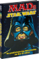 Graphic Novel MADs Meisterwerke Star Wars Bild 2