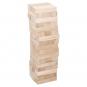 Holz Stapelspiel Jumbo. 60 Teile. Bild 2