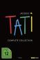 Jacques Tati Complete Collection. 6 DVDs. Bild 2