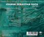Johann Sebastian Bach. Matthäus-Passion BWV 244 + Johannes-Passion BWV 245. 5 CDs. Bild 2