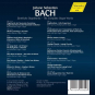 Johann Sebastian Bach. Sämtliche Orgelwerke - Edition Bachakademie. 20 CDs. Bild 2