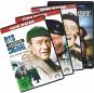 John Wayne - Spielfilm Paket. 4 DVDs. Bild 2