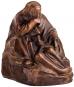 Käthe Kollwitz. Skulptur Pietà (1938/39). Bild 2