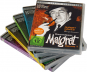 Kommissar Maigret (Komplett). 15 DVDs. Bild 2