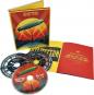 Led Zeppelin. Celebration Day: Live 2007. 2 CDs, 1 Blu-ray Disc. Bild 2