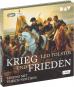 Leo Tolstoi. Krieg und Frieden. Hörbuch. 6 mp3-CDs. Bild 2