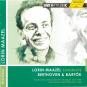 Lorin Maazel dirigiert Beethoven & Bartók. CD. Bild 2