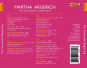 Martha Argerich - The Successful Beginning. 4 CDs. Bild 2