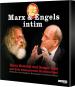 Marx & Engels intim. Gelesen von Harry Rowohlt, Dr. Gregor Gysi, Anna Thalbach. Bild 2