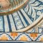 MET-Schal »Majolika«. Bild 2