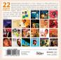 Nat »King« Cole. Milestones of a Legend. 22 Original Alben. Bild 2