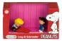 Peanuts »Lucy & Schröder Scenery-Pack« Bild 2