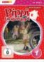 Pippi Langstrumpf DVD 1. DVD. Bild 2