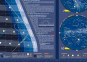Poster - Das Astronomische Jahr 2014 gerollt. Alles für die Beobachtung des Sternhimmels auf einen Blick Bild 2