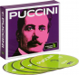 Puccini - Seine besten Werke. 4CDs Bild 2
