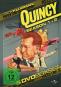 Quincy (Komplette Serie). 5 DVDs Bild 2