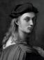 Raphael. Monografie. Bild 2