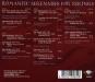 Romantic Serenades for Strings. 5 CDs. Bild 2