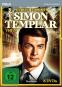 Simon Templar Vol. 1. 8 DVDs. Bild 2