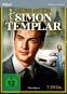 Simon Templar Vol. 2. 7 DVDs. Bild 2