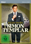 Simon Templar Vol. 3. 5 DVDs. Bild 2
