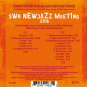 SWR New Jazz Meeting 2016. 2 CDs. Bild 2