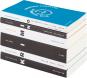 SZ Krimi Noir Bibliothek. 6 Bände. Bild 2