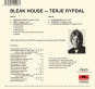 Terje Rypdal. Bleak House. CD. Bild 2