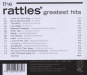 The Rattles. Greatest Hits.CD. Bild 2