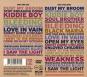 Todd Rundgren. Todd Rundgren's Johnson Live 2010. 1 CD, 1 DVD. Bild 2
