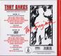 Tony Banks. The Fugitive. 1 CD, 1 DVD. Bild 2